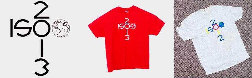 ISO TShirts