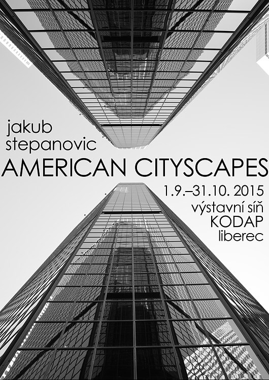 If you will be in Czech Republic in next month or so, stop by and check it out!