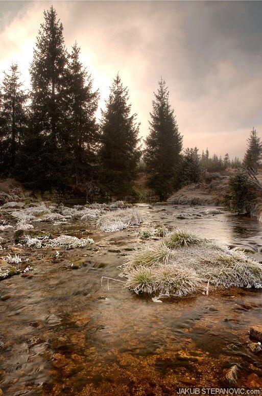 Safirovy Potok