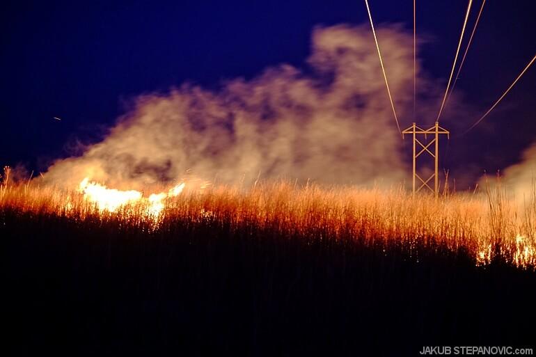 Hills on fire (2)