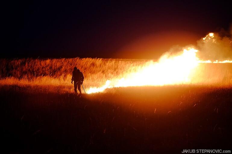Hills on fire (5)
