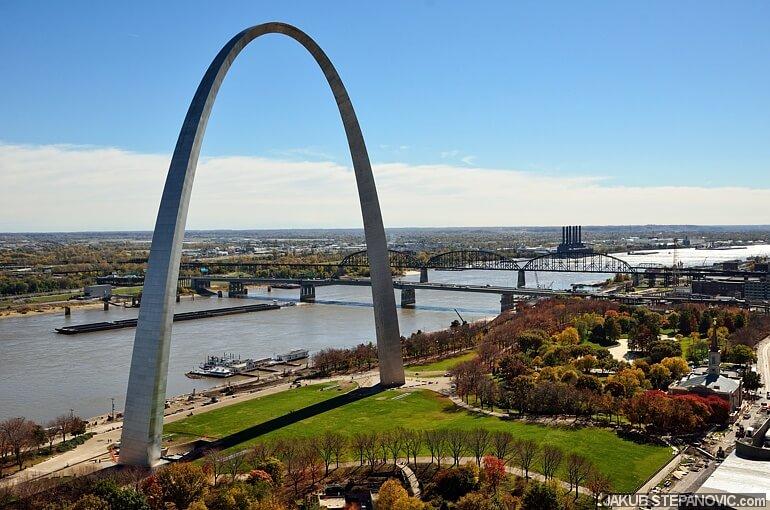 Gateway Arch (2)