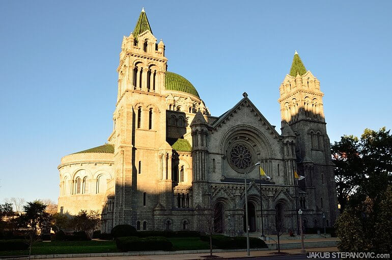Saint Louis Cathedral (1)