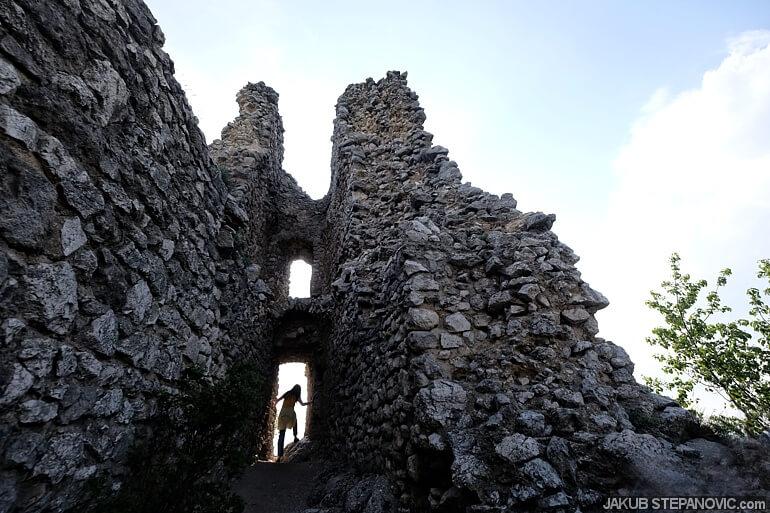 Tour-de-Ruins
