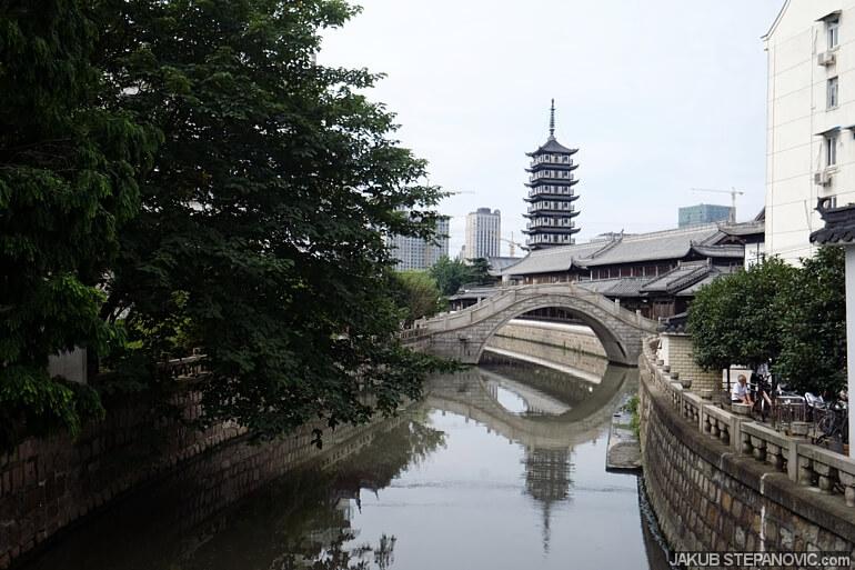 ancient Shanghai